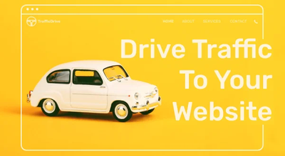 5 Tips On How to Increase Traffic to Your Website