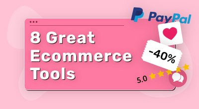 8 Great Ecommerce Tools to Engage with Customers