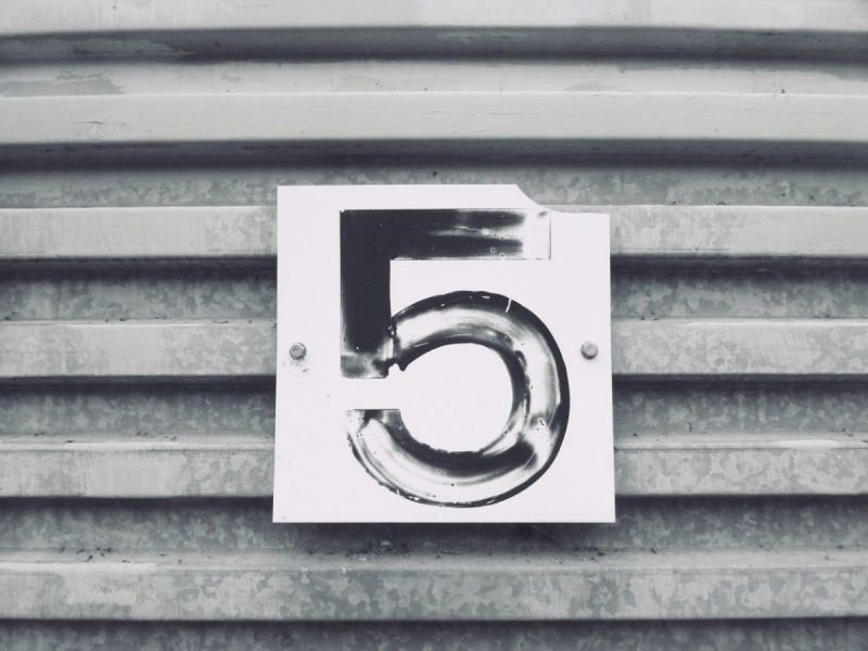 5 Best Tips For a Good Web Design