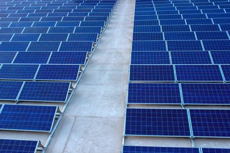 Clean Energy - Solar pumping