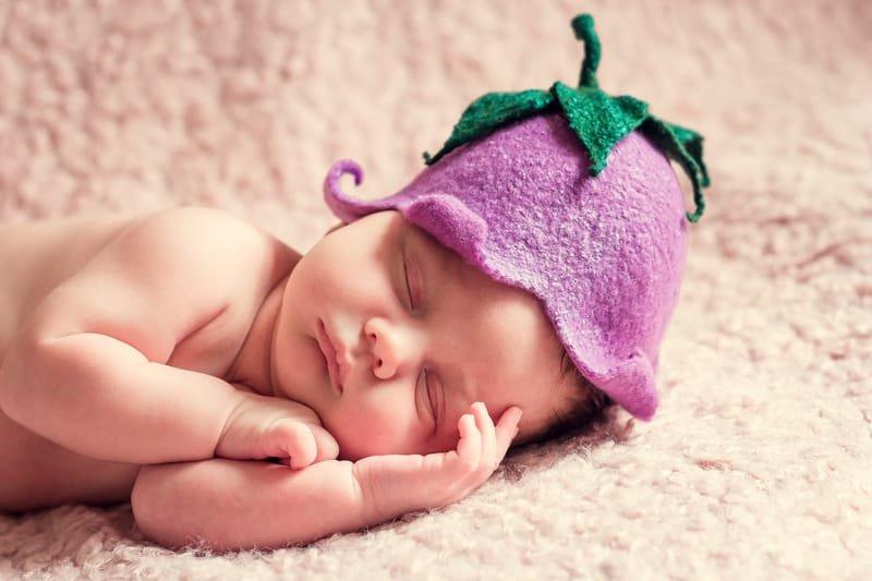 עזרה בבחירת שם לתינוק