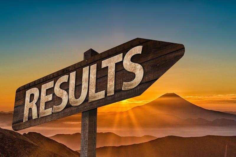 Estados de resultados