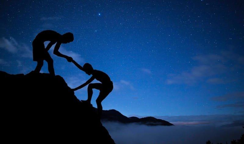 Befriending and mentoring