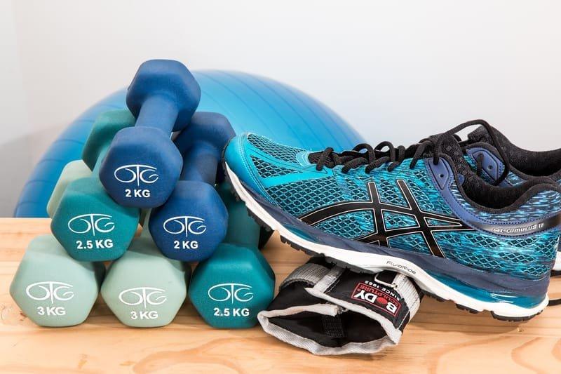 Corsi Fitness