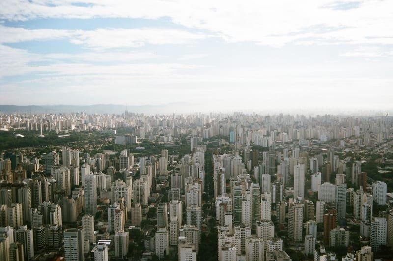 איך טבע בא לידי ביטוי בעיר?