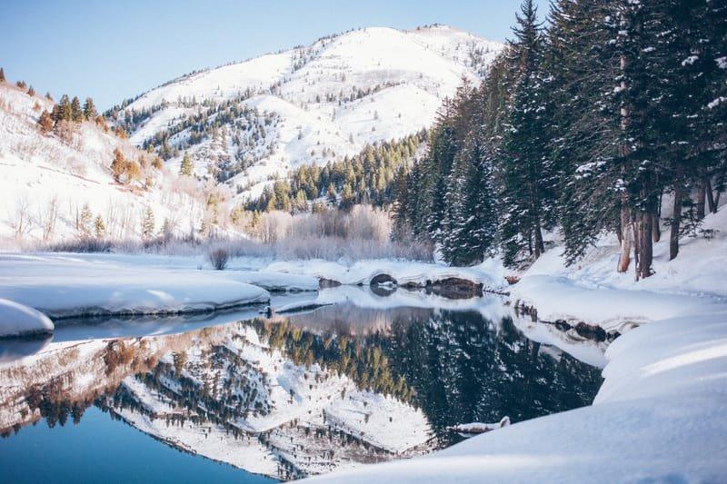 למה החורף חשוב?