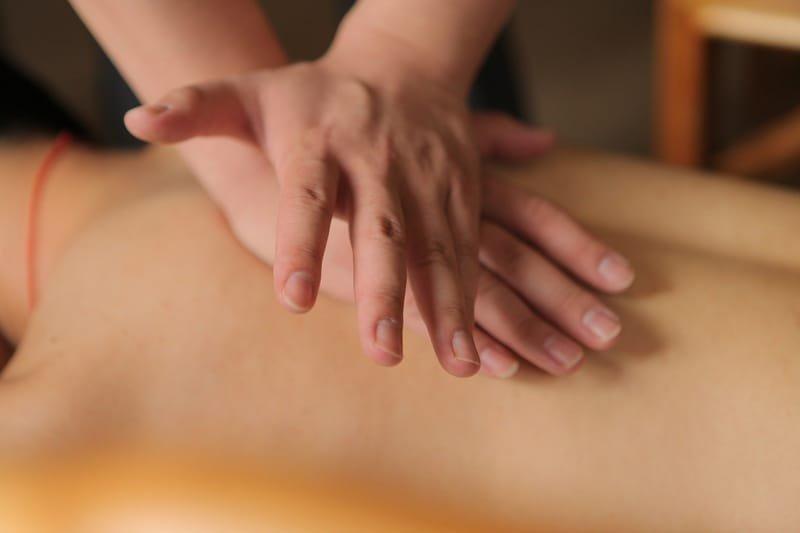 Well-being Massage