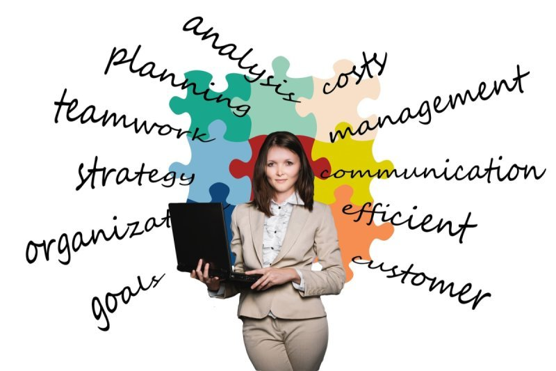 Personal Consulting Services