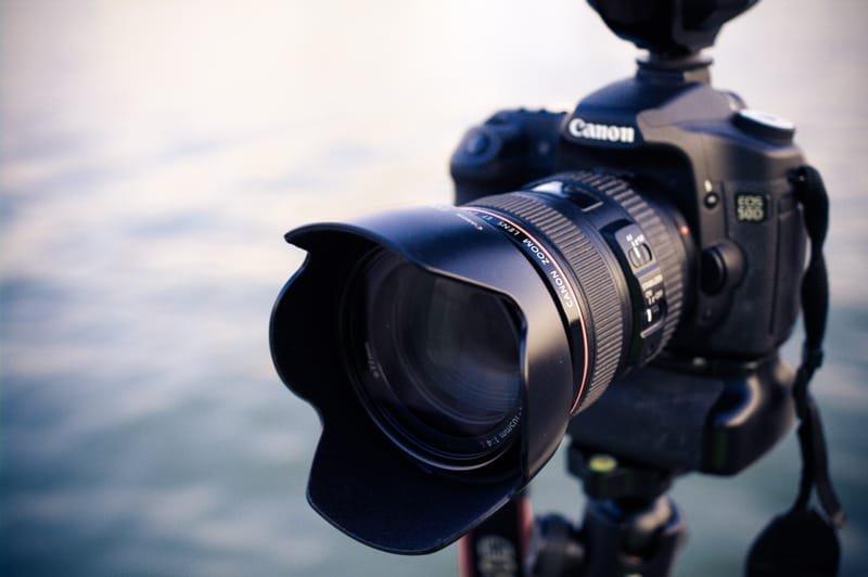 Photographic Equipment Service & Repairs