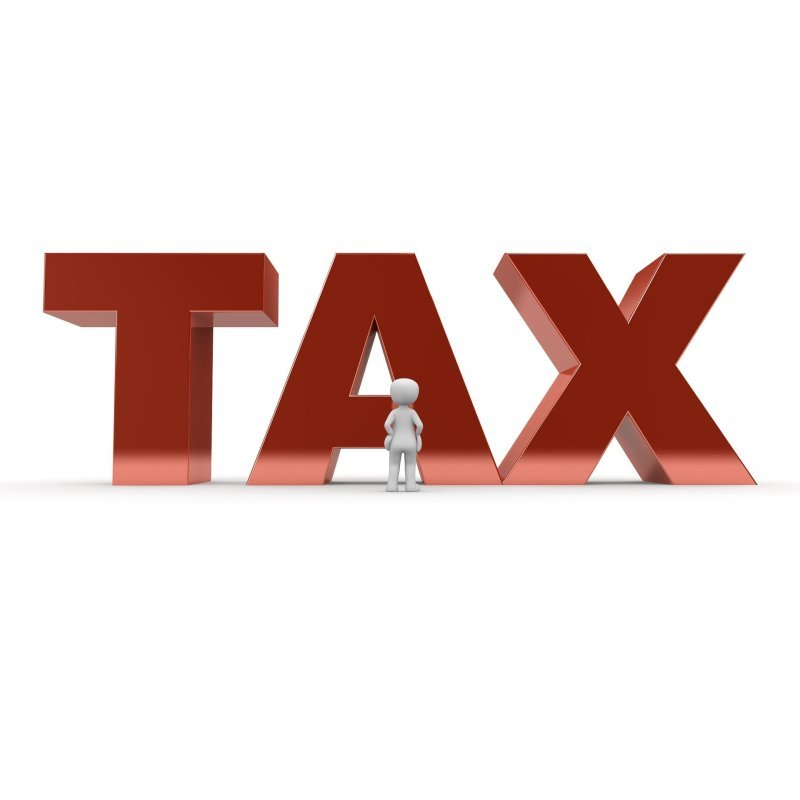Turnover Tax