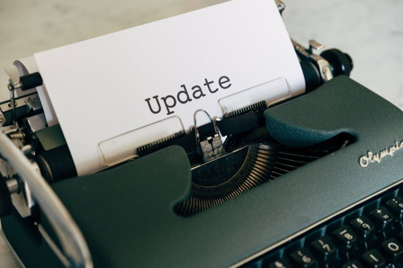UPside Updates Newsletter