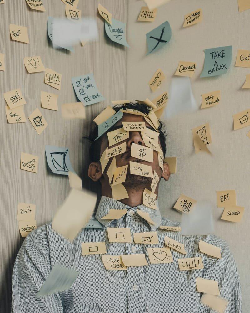 Gestion du Stress et régulation emotionnelle