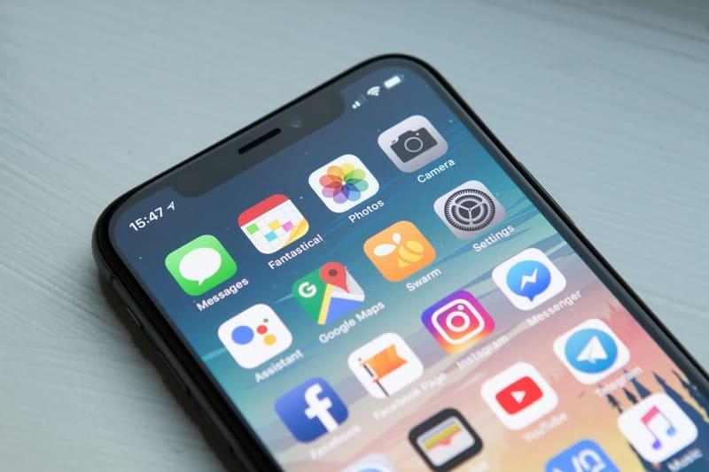 Du kaufst mit deinem Mobile ein und möchtest die Währung wechseln?
