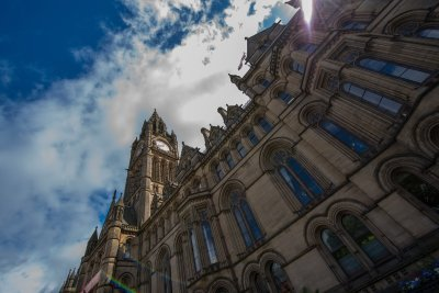 Why UK Expats Invest in Manchester and Burnley
