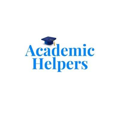 Academic Helpers
