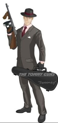 The Tommy Guns Official