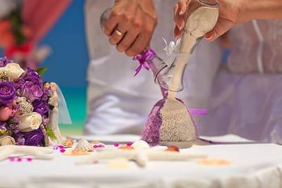 Unity Sand Ceremonies