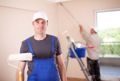 Factors to Consider When Contracting a Painting Company