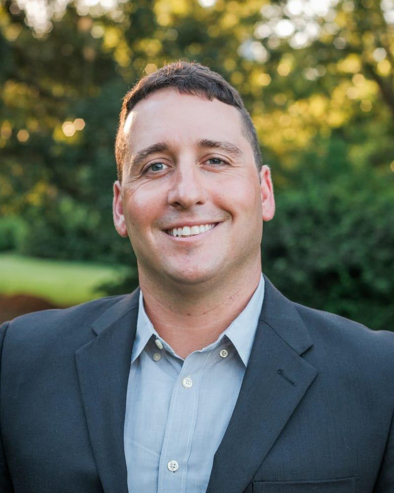 Matt Buckner