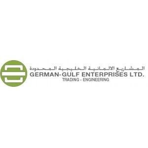 German-Gulf Enterprises LTD