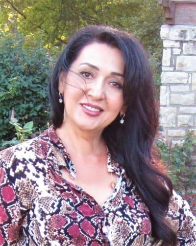 Angela Alec Arts