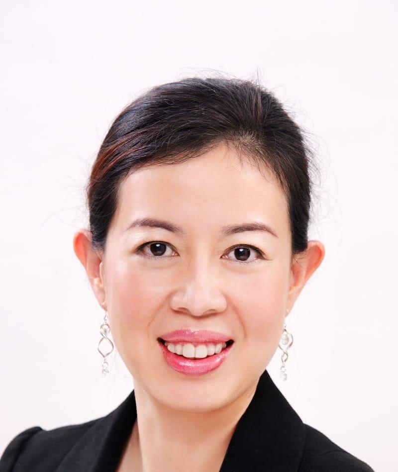 Jennifer Kwok