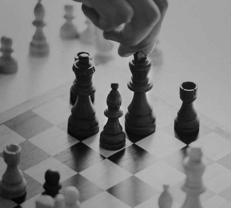 Business Development - Strategy - Relationship Management - Client Experience