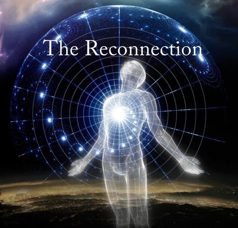 THE PERSONAL RECONNECTION (RECONECTAREA PERSONALA)