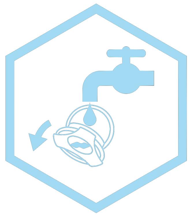 2. Wasser einfüllen
