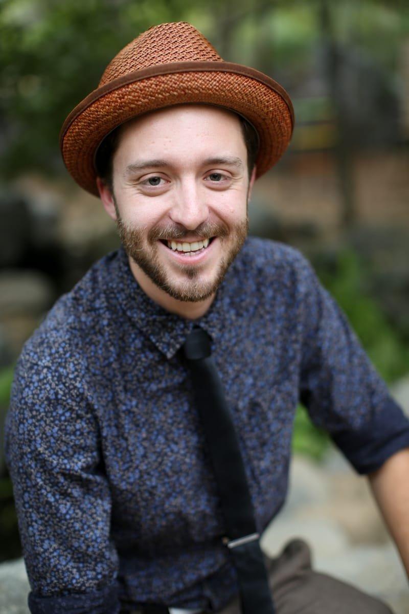 Aaron Haase