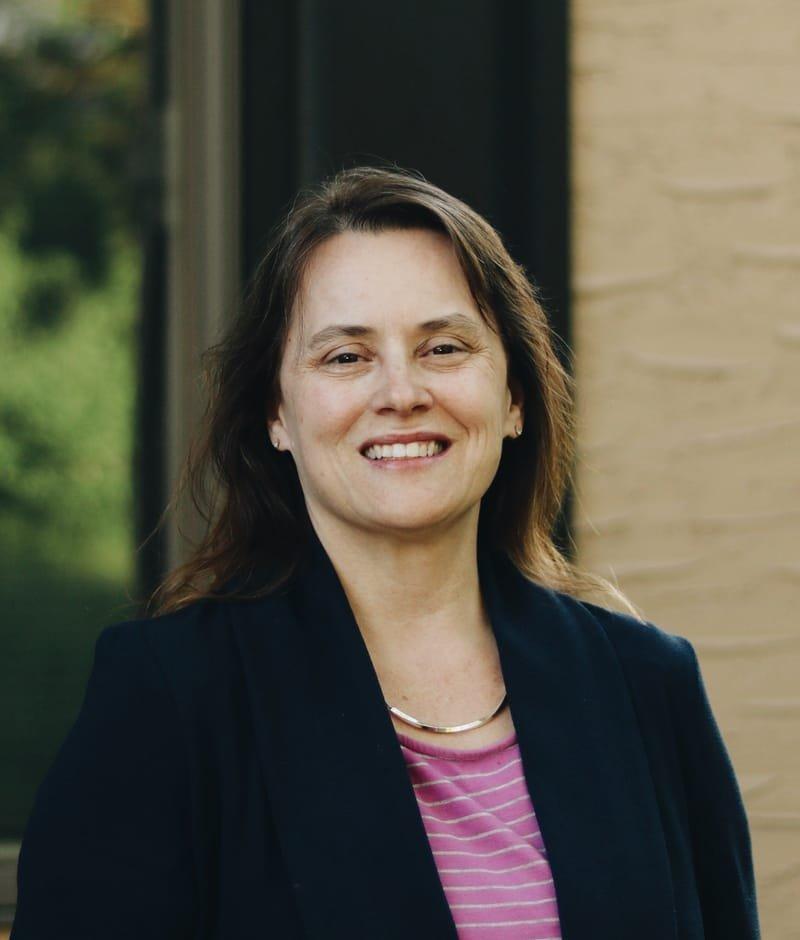 Dr. Kathleen Chara, Ph.D., LPCC