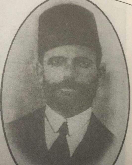 הרב יצחק הלוי