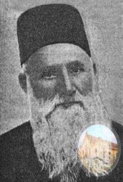 הרב אליהו ריינא