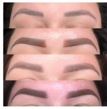 COVER UP/ CORRECTION BROWS