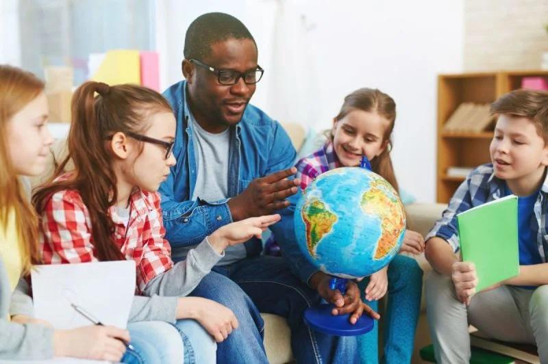 Formation de Psychologie Positive appliquée aux acteurs de l'éducation