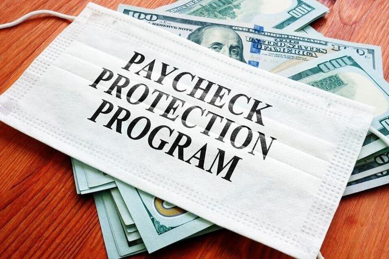 SBA Paycheck Protection Program (PPP) Loans