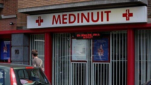 Médinuit