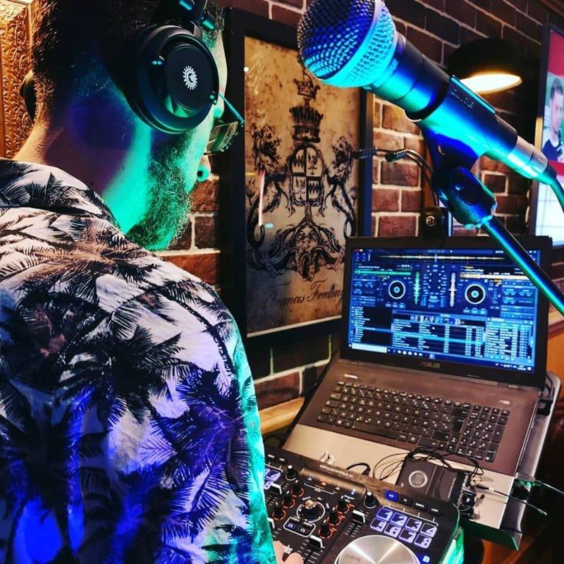 DJ REMS
