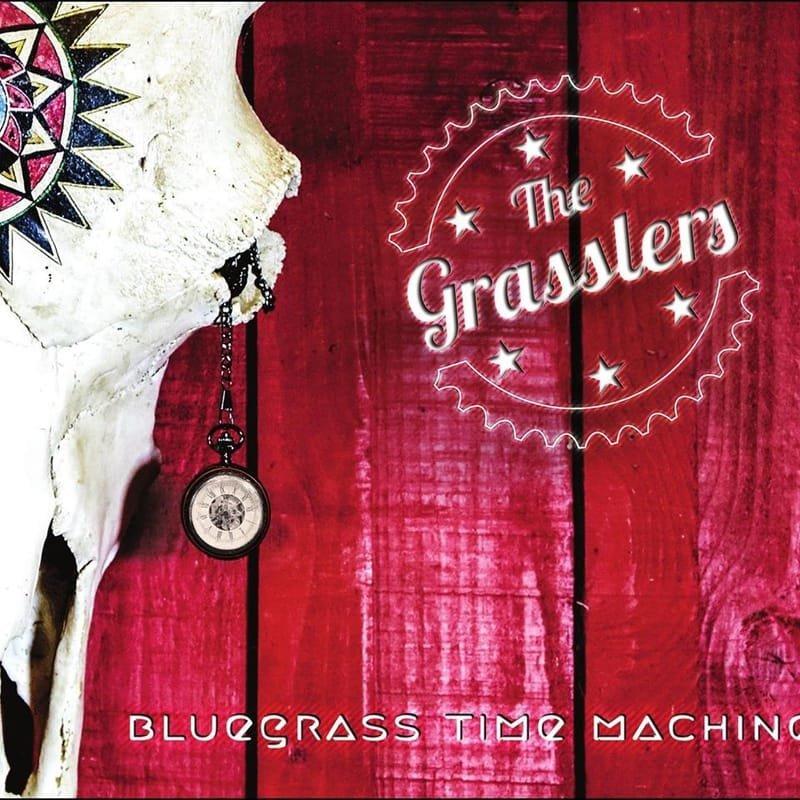THE GRASSLERS , trio, quintet Rock, bluegrass, country