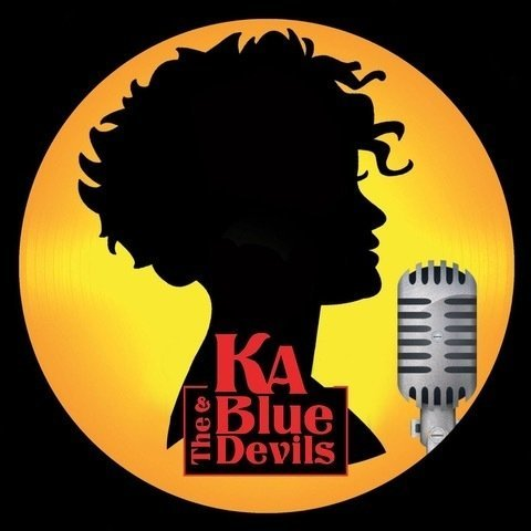KA AND THE BLUE DEVILS, duo, trio,quartet, quintet, reprises internationales