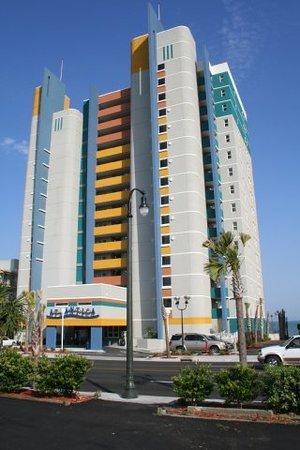 Atlantica Resort III