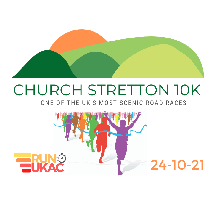 Church Stretton 10K