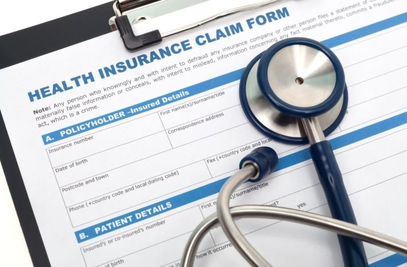 MEDICAL CLAIMS ADMINISTRATION