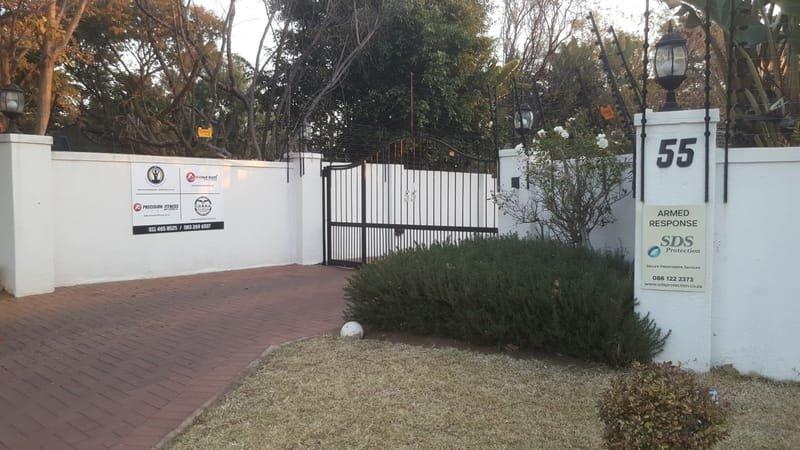 Johannesburg - Fourways