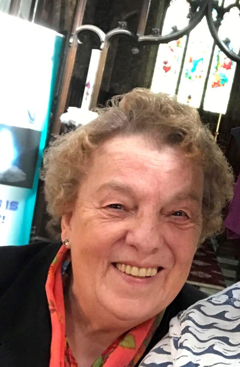 Joyce Kerrison