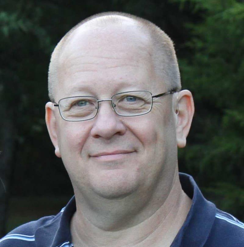 Bill Wadell