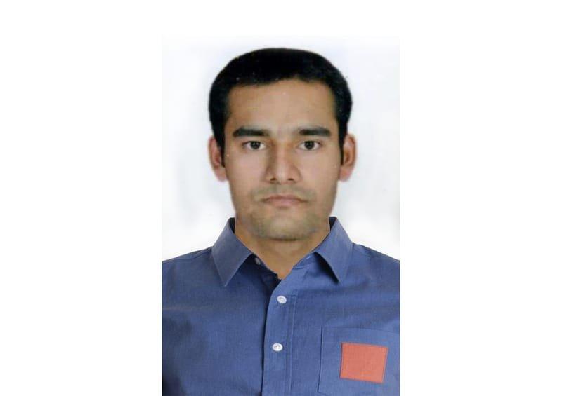 Mohammad Nawasudin Ansari