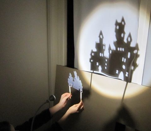Shadow stories