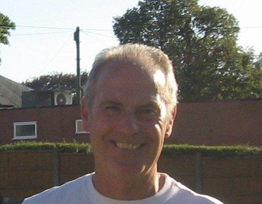 Ron Kelsall