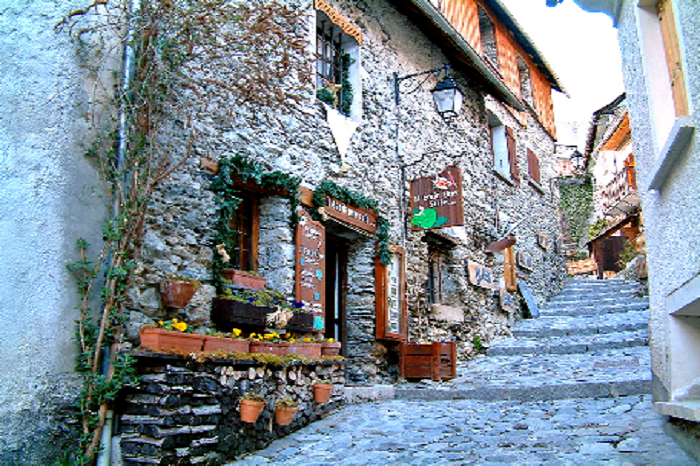 Venosc Village de Tradition et d'Artisanat